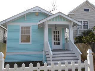 Island Neuk- 2bd/1bth Cottage, Galveston