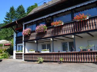 Gästehaus Panoramablick*** mit 3 DZ (Doppelzimmer), Sasbachwalden