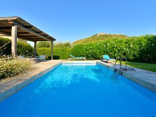 Porto Ercole luxury villa in Tuscany