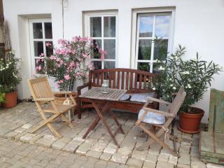 Komfortables 1,5-Zimmer Apartment (50 qm), Moetzingen