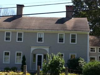 Charming Pemaquid Colonial, Bristol