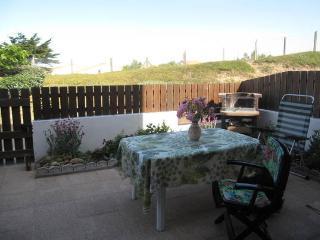 Appart rez de jardin, proximité immédiate plage, Saint-Hilaire-de-Riez