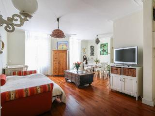 Provencal Style and Large 1 Bedroom Rue Florian