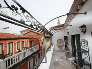 St. Mark  Sq.  Suite Apartments with terrace, Venice