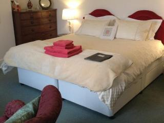 The Daintry Bed and Breakfast, Leek
