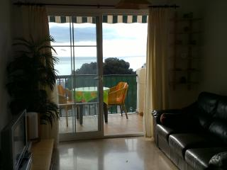Lovely 2 Bedroom Appartment with Sea views!, Benalmadena
