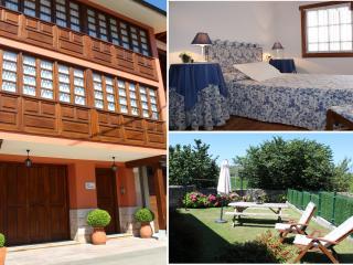 Casa La Portilla, Ribadesella