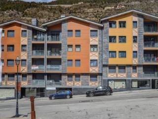 Pierre et Vacances Andorra El, Canillo