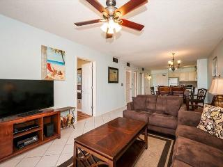 Great Condo Perfect For Families! FREE Golf & Parasailing!