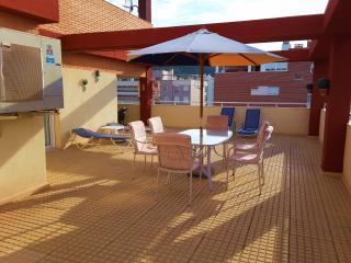 3 bedroom penthouse in La Cala Finestrat- Benidorm, Villajoyosa