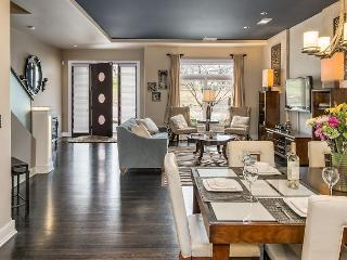Nashville Vacation Rental - just five mintues to all the Downtown FUN!