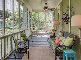 Sleeps 9 - Breezy Porch & Back Deck - Where Relaxation Meets Music!, Nashville