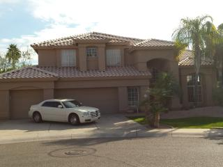 Beautiful Home in Arrowhead!, Arizona City