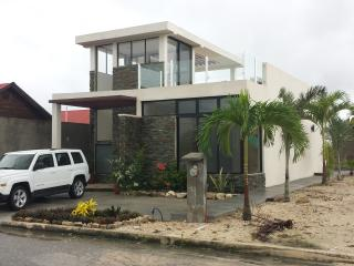 Casitas De Oro Vacation Family Home, Holiday House, Mahahual