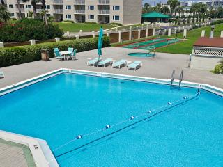 'COMPLETE REMODEL' IRC 604: Gulf Front Luxury Condo