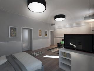 Appartamento Roma centro  perfetto per 2/8 persone