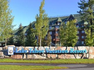 2 Bedroom Lake front unit with Lock-Off option nex, South Lake Tahoe