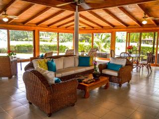 Gorgeous Golf, Lagoon & Ocean Views- Casa de Campo, San Pedro de Macoris