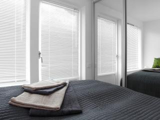 Stylish 3Bedroom Scandic Apartmnt - Free Parking!