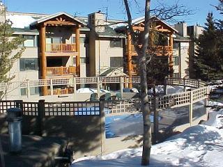 Best Ski in-Ski Out on the Slopes, Park City