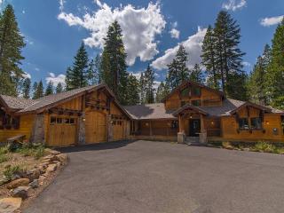 Lake Tahoe Chalet, Truckee