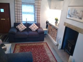 Cosy cottage in beautiful Yorkshire countryside., Cowling