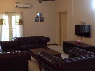 Townhouse at templer park, Rawang