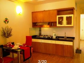 Golden Horse Serviced 3 Bedroom Apartment