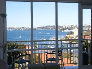 MAGNIFICENT HARBOUR VIEWS, North Sydney