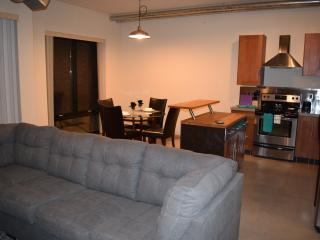 Awesome 1 BR Loft near Downtown! 318, Des Moines