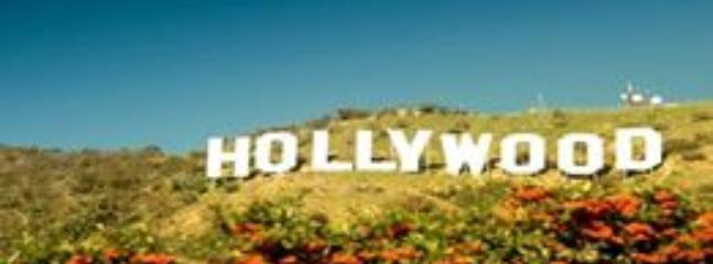 Near Hollywood