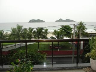 Wonderful view 4 bedrooms at Barra da Tijuca beach, Río de Janeiro