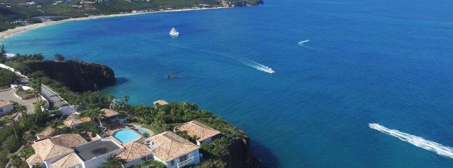Villa Esprit De La Mer 4 Bedroom SPECIAL OFFER