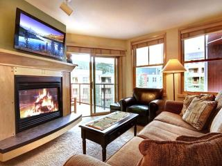 2-Bdrm, Balcony, WiFi, Hot Tubs, Pool, near Lifts, Keystone