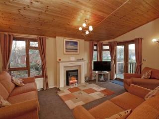 Luxury Lodges near Oban- Woods Lodges, Benderloch