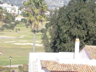 Apartment convenient Beach and Golf, Mijas