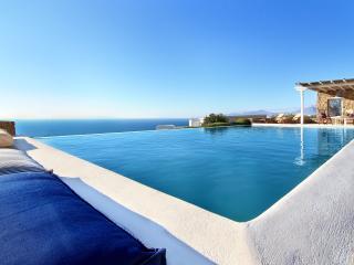 blueground Villa Amarillo, Agios Stefanos