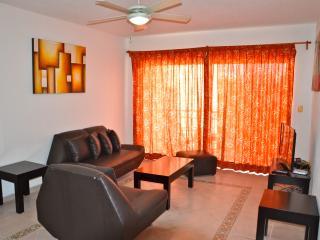 Apartment Rinconada del Sol 102, Playa del Carmen