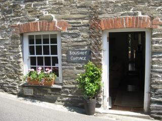 Bowshot Cottage - Fowey