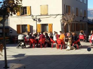 Apartamento en Alp próximo a La Molina-Masella.