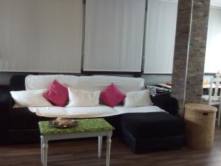 precioso piso en loredo cantabria, Loredo