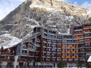 Pierre et Vacances Les Balcons, Val d'Isère