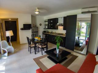 1-Bedroom Condo in Beachfront Residence
