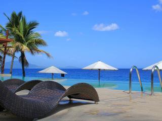 1-bedroom Beachfront Luxury Condo, Sosúa