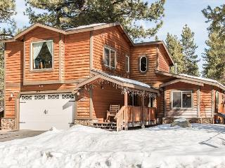 Heavenly Vista in South Lake Tahoe – Sleeps 8