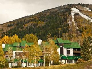 Goldenwoods Condominiums at Powderhorn Resort 2BR, Battlement Mesa