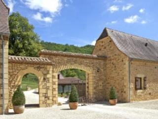 Moulin Haut Gîtes - piscine/pool, Rouffignac-Saint-Cernin-de-Reilhac