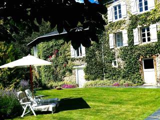 Preciosa casa del 1700 completamente restaurada, Targasonne