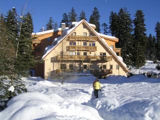 Ski apartment Spiežovec, Donovaly