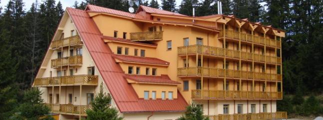 Ski apartment Spiezovec, Donovaly
